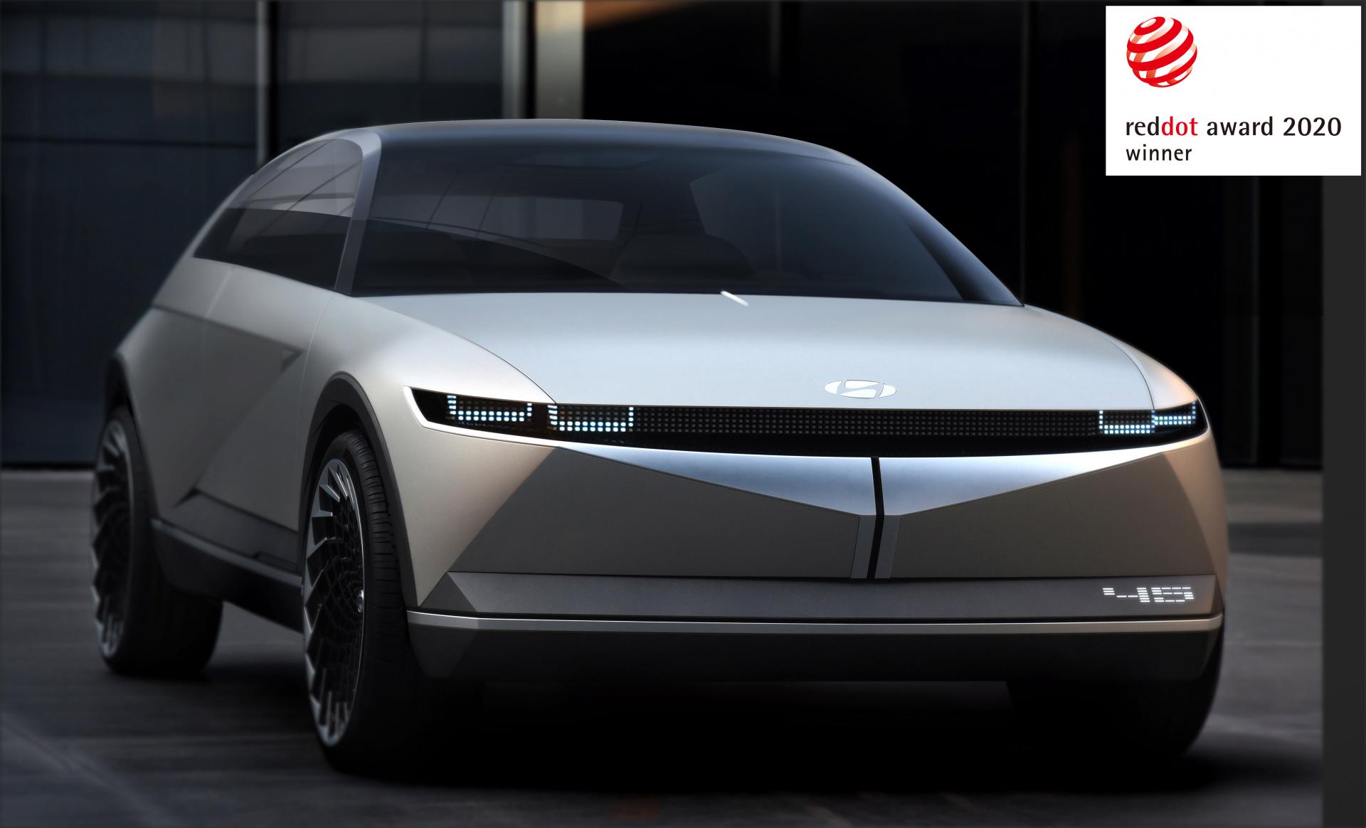 Компанія Hyundai Motor отримала три нагороди Red Dot Award 2020 за концептуальний дизайн   Техноцентр «Навигатор» - фото 9