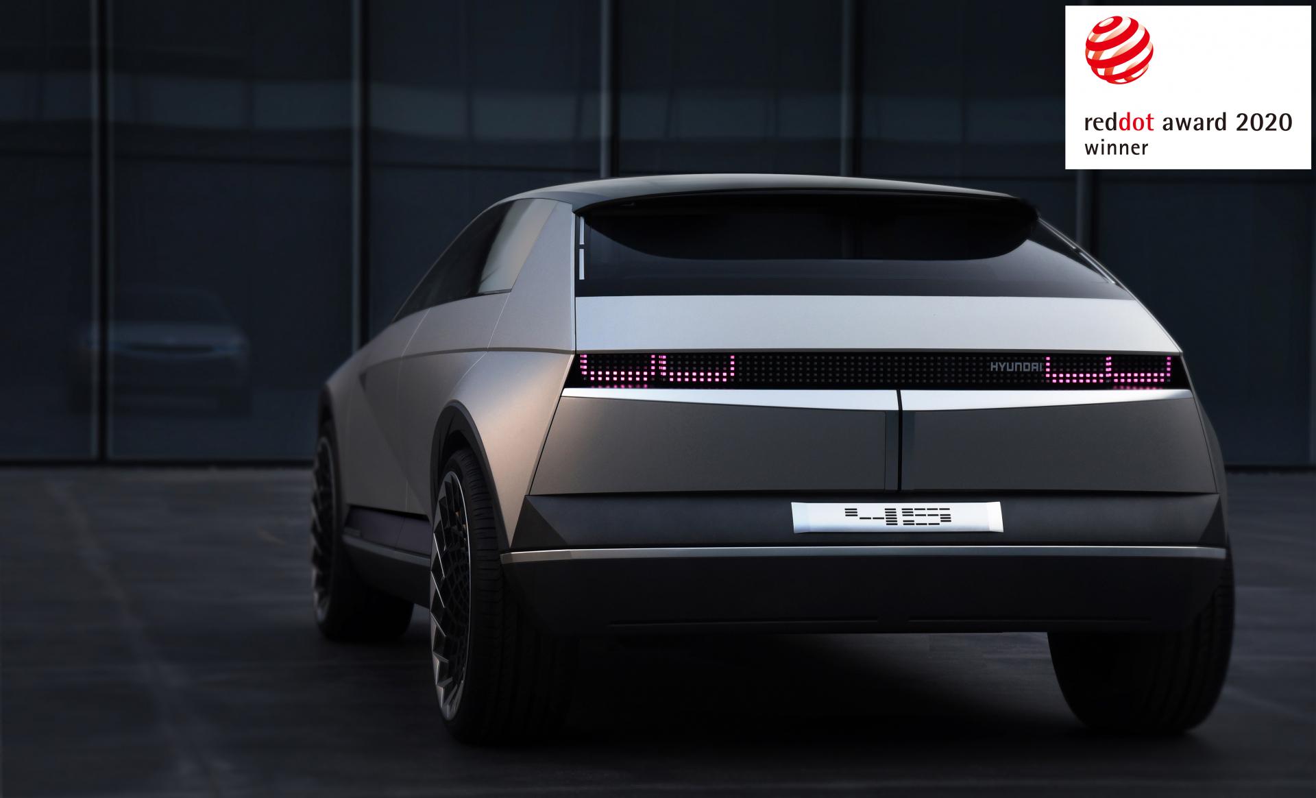 Компанія Hyundai Motor отримала три нагороди Red Dot Award 2020 за концептуальний дизайн   Техноцентр «Навигатор» - фото 10
