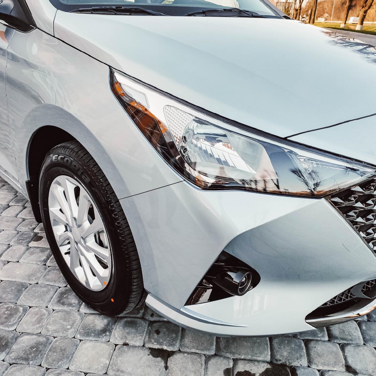 Новий Hyundai Accent вже в автосалоні! | Хюндай Мотор Україна - фото 13