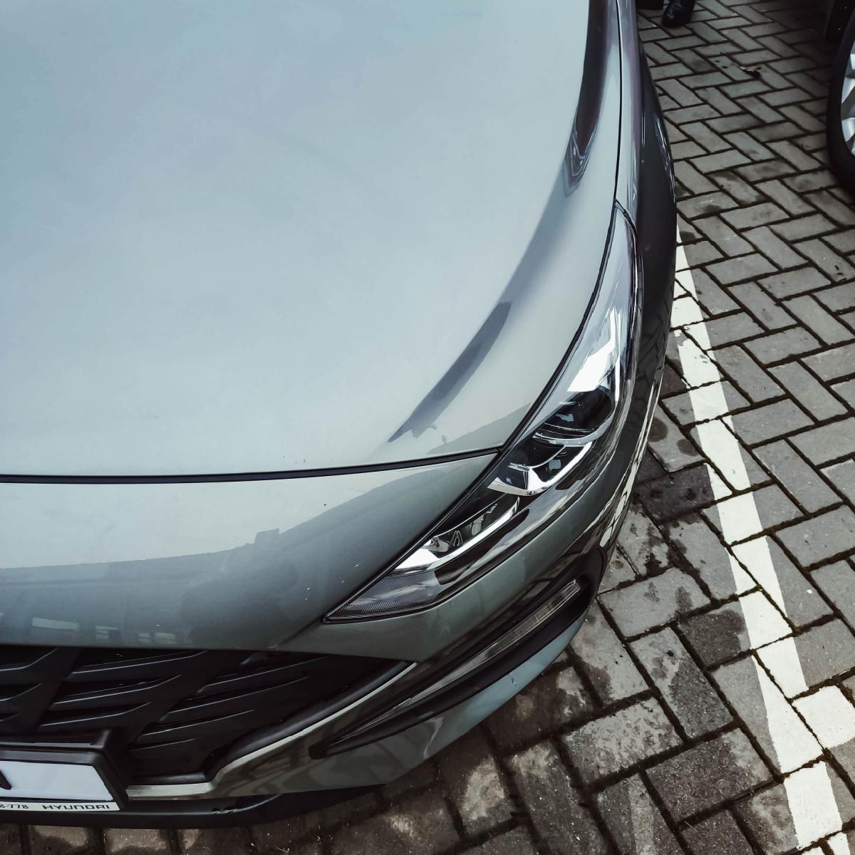 Hyundai i30 WGN за спеціальними цінами! | Хюндай Мотор Україна - фото 12