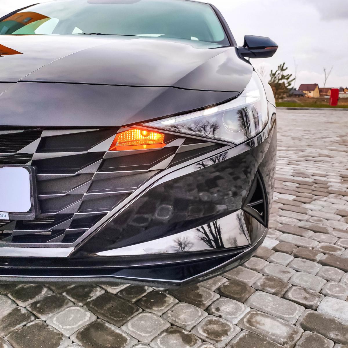 Поставте під сумніви старі правила разом з Hyundai New Elantra! | Хюндай Мотор Україна - фото 8
