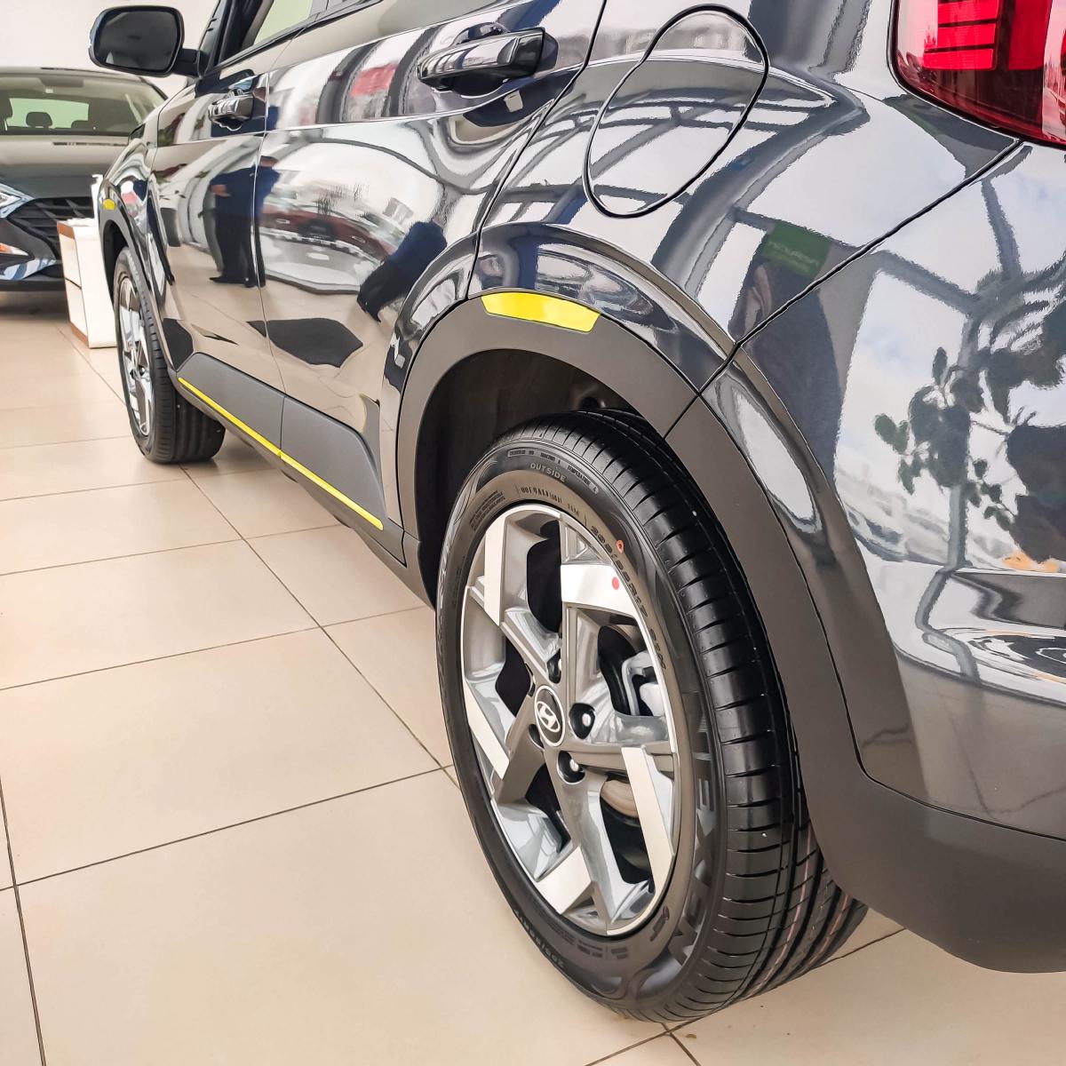 Абсолютно новий компактний міський кросовер Hyundai Venue | Хюндай Мотор Україна - фото 10