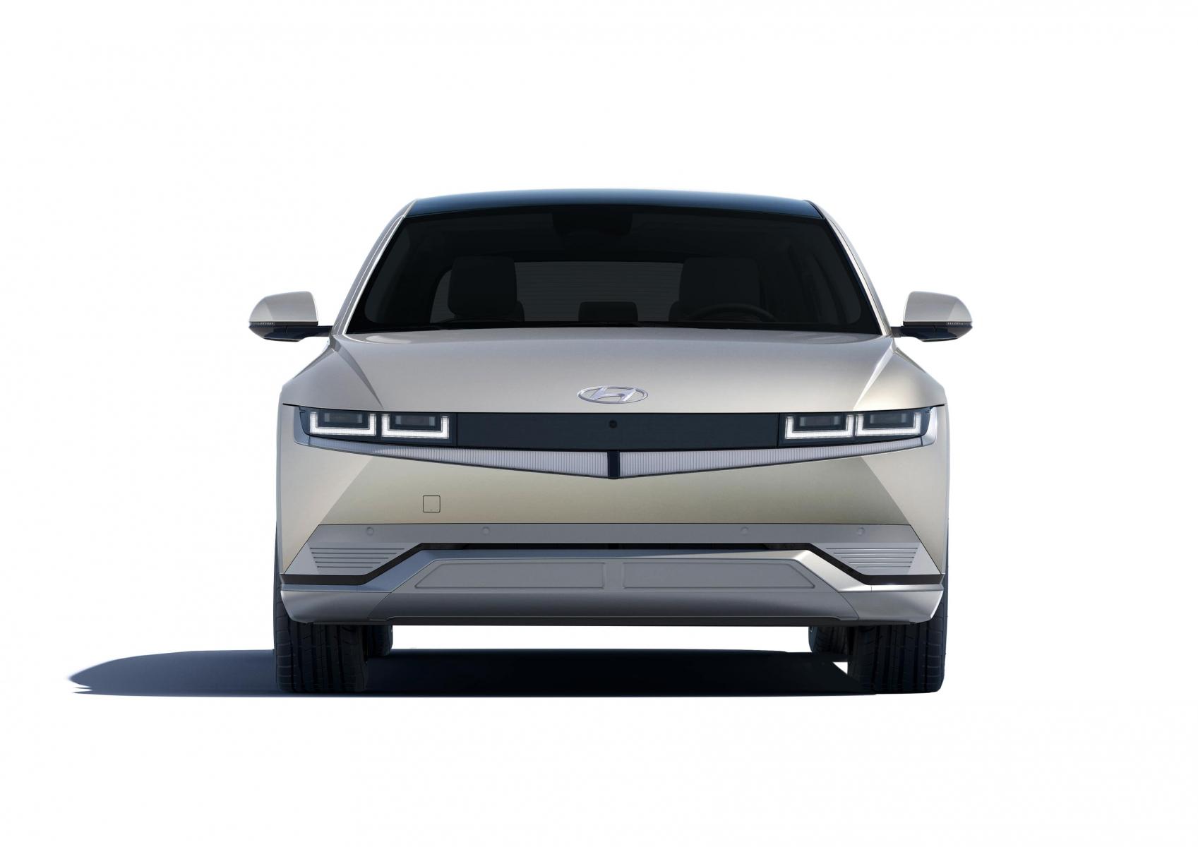Hyundai IONIQ 5 переосмислює спосіб життя з електричною мобільністю   Техноцентр «Навигатор» - фото 11