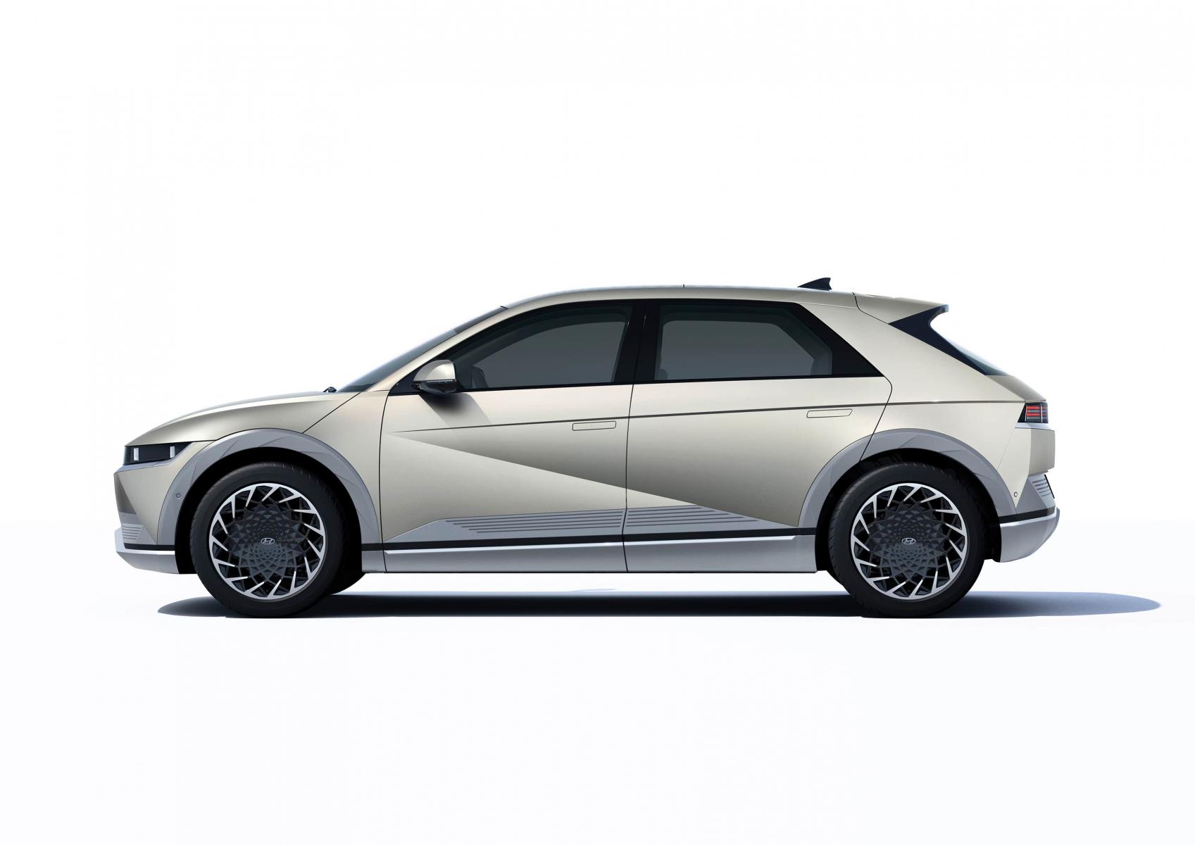 Hyundai IONIQ 5 переосмислює спосіб життя з електричною мобільністю   Техноцентр «Навигатор» - фото 12