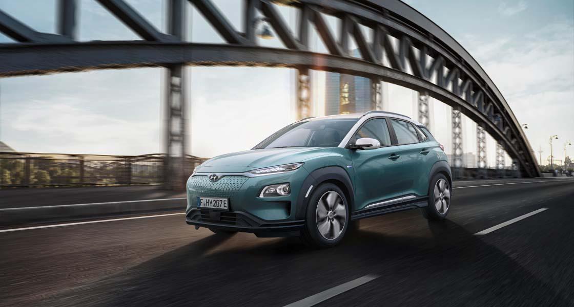 Hyundai KONA Electric Запорожье | автосалон Техноцентр Навигатор - фото 16