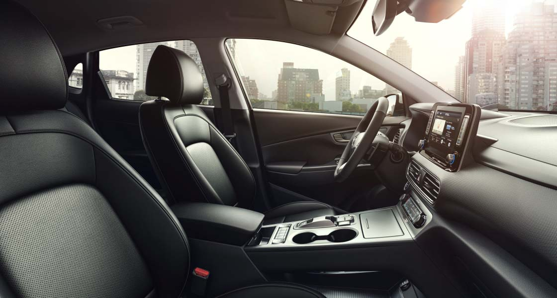 Hyundai KONA Electric Запорожье | автосалон Техноцентр Навигатор - фото 23