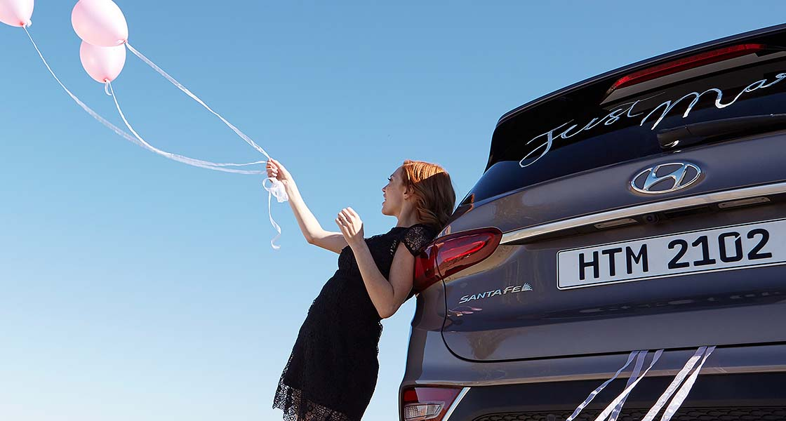 Hyundai SANTA FE Запорожье | автосалон Техноцентр Навигатор - фото 14