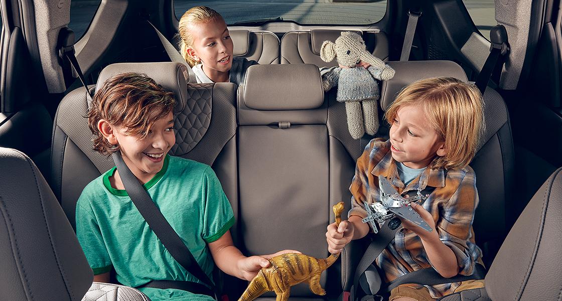 Hyundai SANTA FE Запорожье | автосалон Техноцентр Навигатор - фото 33
