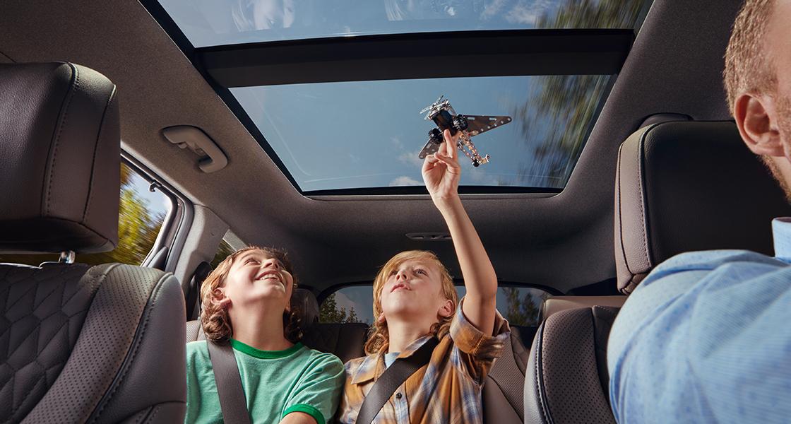 Hyundai SANTA FE Запорожье | автосалон Техноцентр Навигатор - фото 34