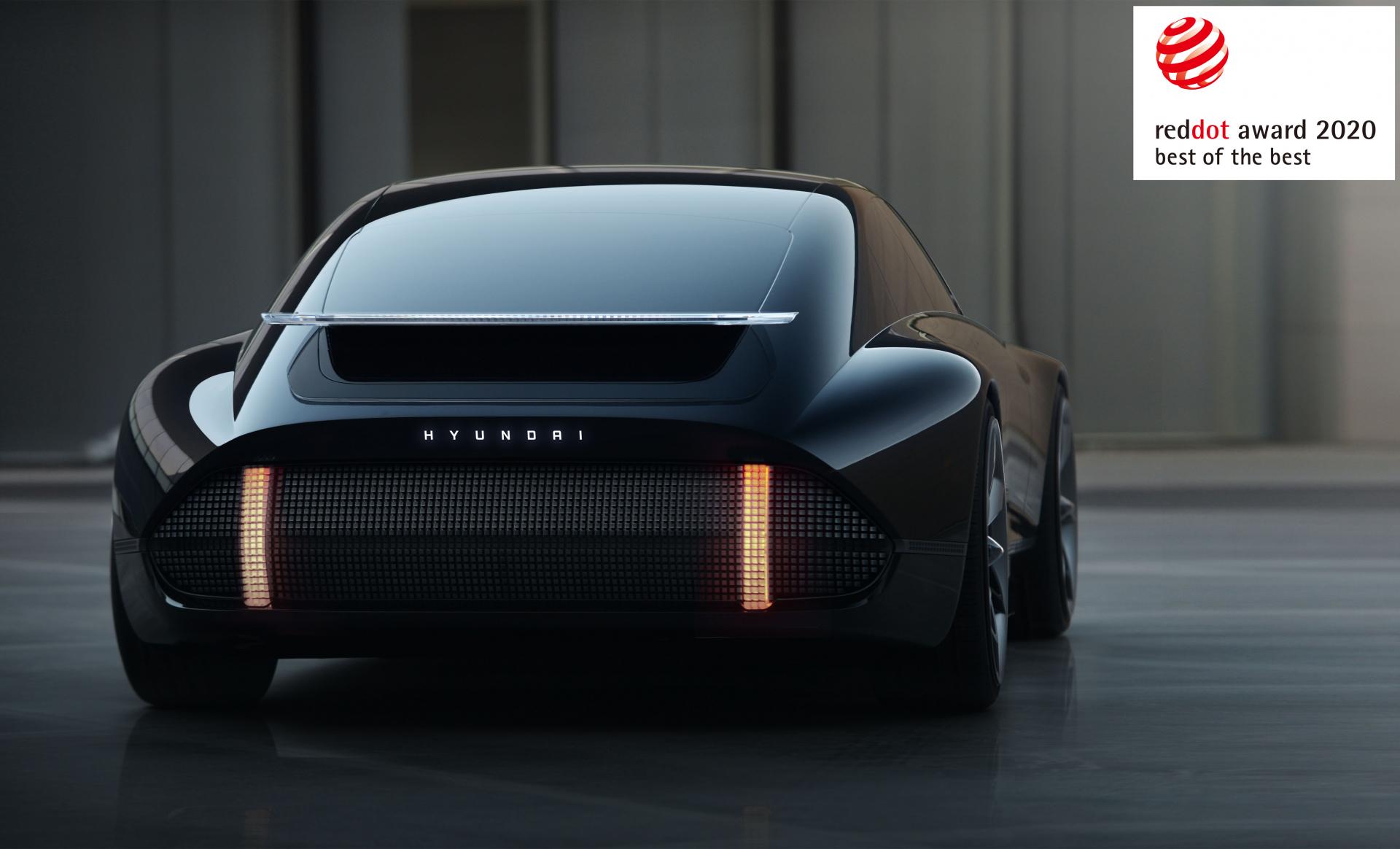 Компанія Hyundai Motor отримала три нагороди Red Dot Award 2020 за концептуальний дизайн   Техноцентр «Навигатор» - фото 13